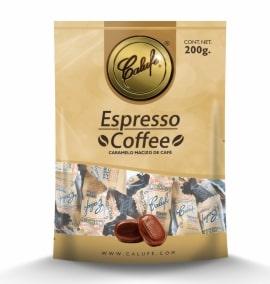 Caramelos de Café